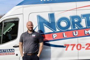 Chad Mahaffey - Northside Plumbing