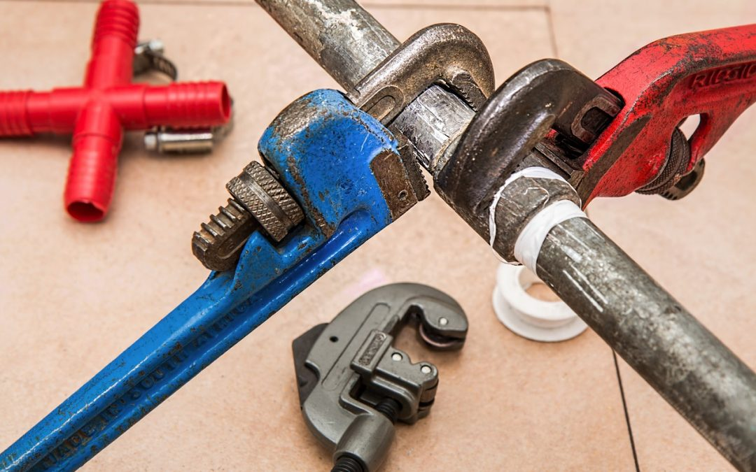 7 Helpful Plumbing Tools For Homeowners