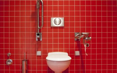 Why Your Toilet is Leaking at the Base and What to Do About It