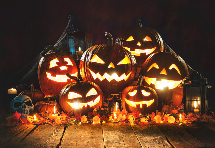 Plumbing Tips To Have A Scare-Free Halloween